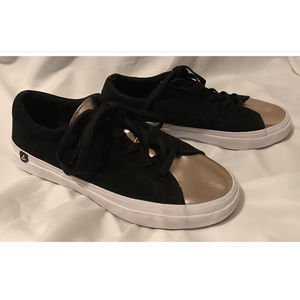 Size 8.5 Sperry Top-Sider Haven Lace Up Sneakers